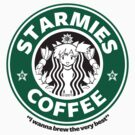 Starmies Coffee by Alex Clark