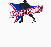 Hockey Rocks Unisex T-Shirt