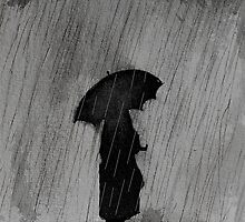 weather to think by Loui  Jover