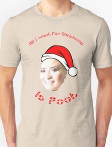 POOT LOVATO MEME T-Shirt