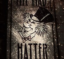 The Mad Hatter by Emlyn Bell