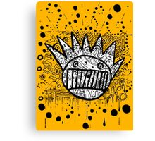 Mind Expanding Boognish Canvas Print
