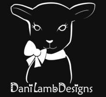 Dani Lamb Designs White Lines by DaniLambDesigns