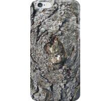 Tree eye iPhone Case/Skin