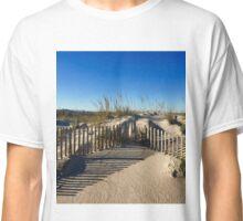 Beach Hampton Bays New York Classic T-Shirt