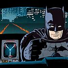 Bat to the Future by andyjhunter