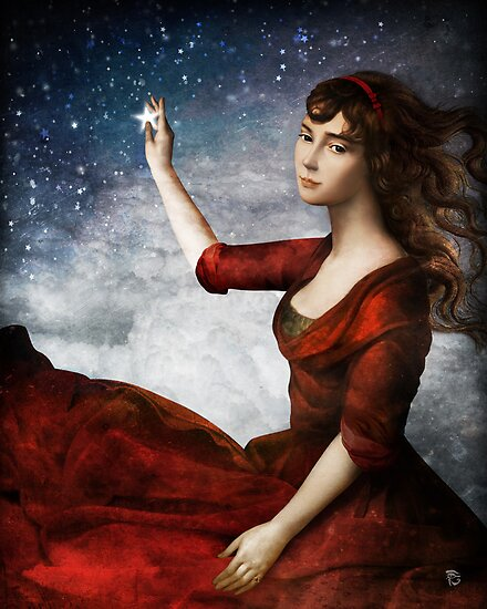 The Wishing Star by ChristianSchloe