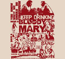 Shaun Of The Dead - Making Plans Unisex T-Shirt