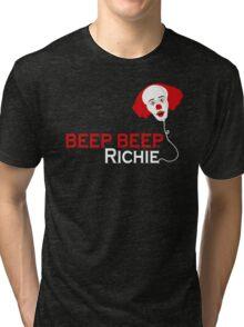 Beep beep, Richie Tri-blend T-Shirt