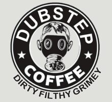 Dubstep coffee by eelectro11