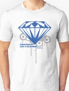 BRIGHT LIKE A DIAMOND T-Shirt