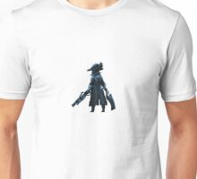 Pixel Souls - Bloodborne Unisex T-Shirt