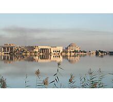 Perfume Palace - Iraq Photographic Print