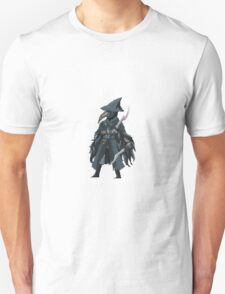 Pixelborne - Eileen The Crow T-Shirt