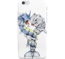 Entwine  iPhone Case/Skin