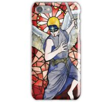 Michael, The Archangel iPhone Case/Skin