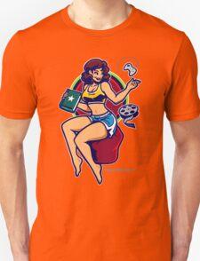AGT Pinup 2 T-Shirt