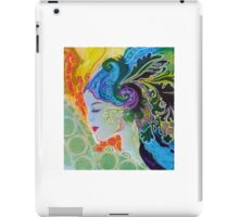 Indiana iPad Case/Skin