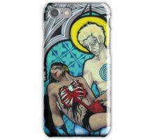 Hellblazer Pieta iPhone Case/Skin