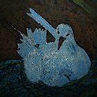 Tropic Bird by grarbaleg