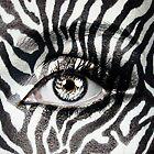 Zebra by yosi cupano
