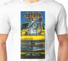 blown nuts Unisex T-Shirt