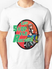 Can't stop the ruckus T-Shirt