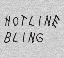 Drake Hotline Bling by iamacreator