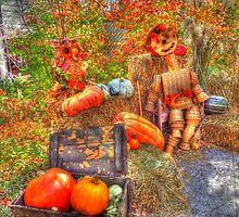 Autumn Basket Case by shutterbug2010