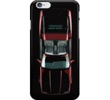 Supra Top iPhone Case/Skin