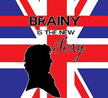Brainy is the new Sexy by GotWinx