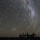 Starry starry night by Rosie Appleton