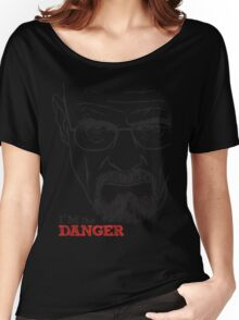 Walter White Breaking Bad Women's Relaxed Fit T-Shirt