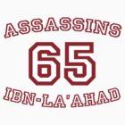 Assassins: Altair by Caroline Kilgore