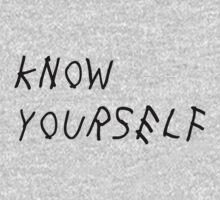 Drake Know Yourself by iamacreator