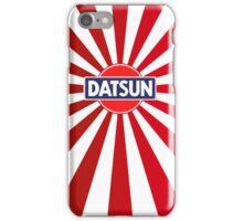 Datsun, Rising Sun iPhone Case/Skin