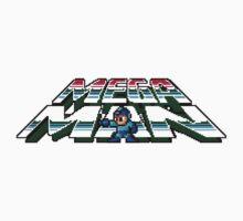 PixelMan One Piece - Long Sleeve