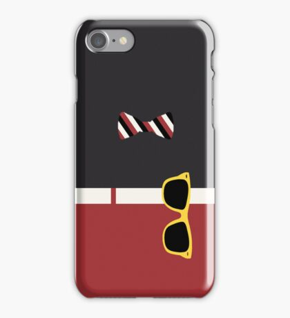 Hey You. Bad Day? iPhone Case/Skin