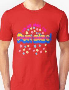 I'm Not Short, I'm Fun Sized Unisex T-Shirt