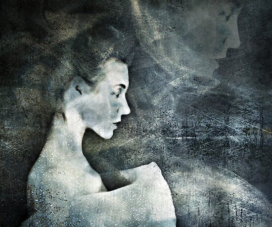 When Grief is Dry by Jennifer Rhoades