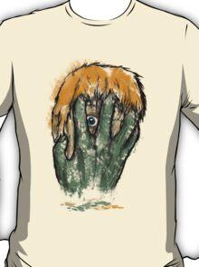 Faced T-Shirt