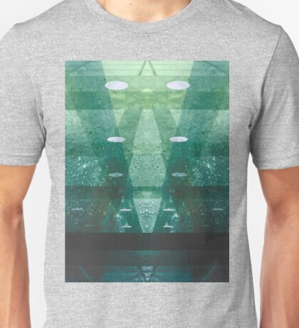 Invisible Ceilings  Unisex T-Shirt