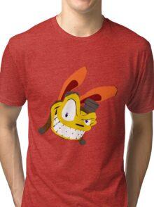 JAK & DAXTER - Daxter Tri-blend T-Shirt