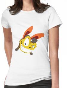 JAK & DAXTER - Daxter Womens Fitted T-Shirt