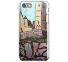 Rock of Cashel- Acrylic 3 iPhone Case/Skin