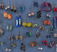 Kate's earrings by kate18a