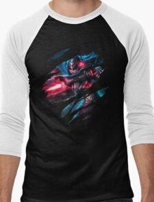 Caitlyn Men's Baseball ¾ T-Shirt