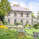 Kilmokea Country Manor, Co. Wexford by CliveOnBeara