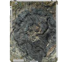Face Of Destruction iPad Case/Skin