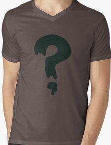 gravity falls soos  Mens V-Neck T-Shirt